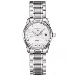 Longines Women's Watch Master Collection Automatic L22574876