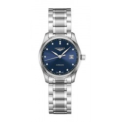 Buy Longines Women's Watch Master Collection L22574976 Automatic