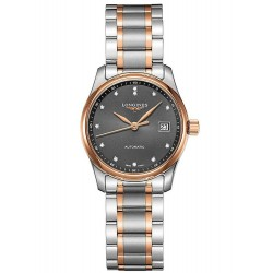 Buy Longines Women's Watch Master Collection Automatic L22575077