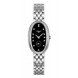 Buy Longines Women's Watch Symphonette L23064576 Quartz
