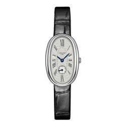 Longines Women's Watch Symphonette L23064710 Quartz