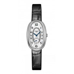 Buy Longines Women's Watch Symphonette L23064830 Quartz