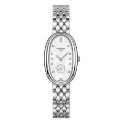 Buy Longines Women's Watch Symphonette L23064876 Quartz