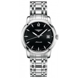 Buy Longines Men's Watch Saint-Imier L27634526 Automatic