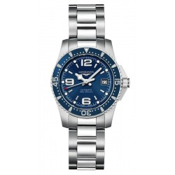 Buy Longines Women's Watch Hydroconquest L32844966 Automatic
