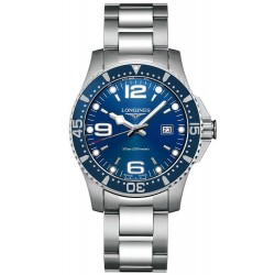 Longines Men's Watch Hydroconquest Quartz L36404966