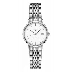 Longines L43104126 Elegant Collection Automatic Women's Watch