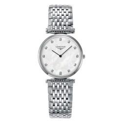 Longines Women's Watch La Grande Classique L45124876 Quartz