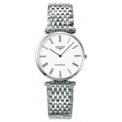 Longines Unisex Watch La Grande Classique L47084116 Automatic