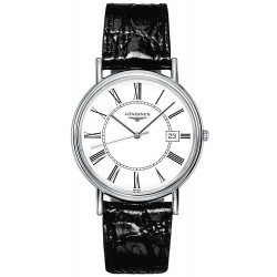 Buy Longines Men's Watch La Grande Classique Presence L47904112 Quartz