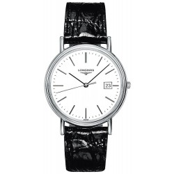 Buy Longines Men's Watch La Grande Classique Presence L47904122 Quartz