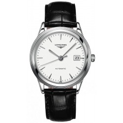 Buy Longines Men's Watch La Grande Classique Flagship Automatic L48744122