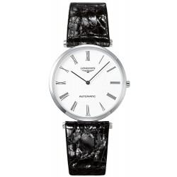 Longines Unisex Watch La Grande Classique L49084112 Automatic