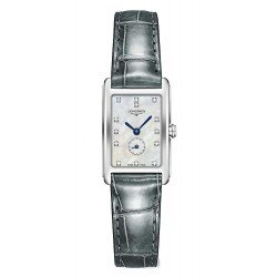 Buy Longines Women's Watch Dolcevita L52554873 Automatic