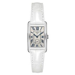 Longines Women's Watch Dolcevita L55124712 Quartz