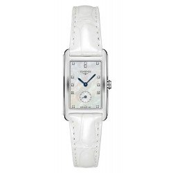 Buy Longines Women's Watch Dolcevita L55124872 Quartz