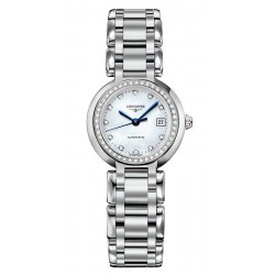 Longines Women's Watch Primaluna Automatic L81110876