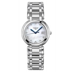 Buy Longines Women's Watch Primaluna L81124876 Quartz