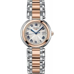 Buy Longines Women's Watch Primaluna L81125786 Quartz