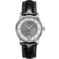 Buy Mido Women's Watch Baroncelli II M0072071603601 Automatic