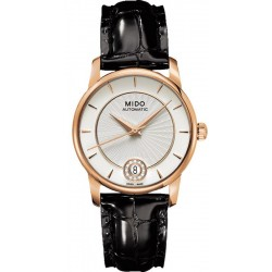 Mido Women's Watch Baroncelli II M0072073603600 Automatic