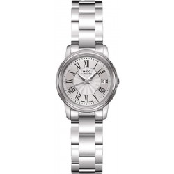 Buy Mido Women's Watch Baroncelli III M0100071103309 Automatic