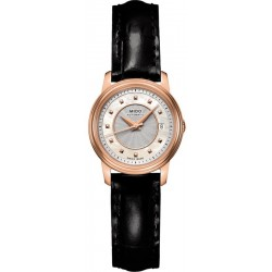 Buy Mido Women's Watch Baroncelli III M0100073611100 Automatic