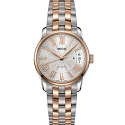 Mido Women's Watch Belluna II M0242072203300 Automatic