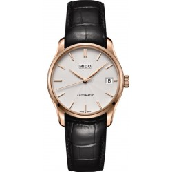 Mido Women's Watch Belluna II M0242073603100 Automatic
