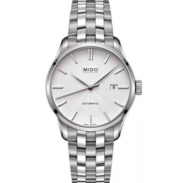 Buy Mido Men's Watch Belluna II M0244071103100 Automatic