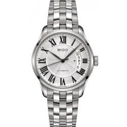 Mido Men's Watch Belluna II M0244071103300 Automatic