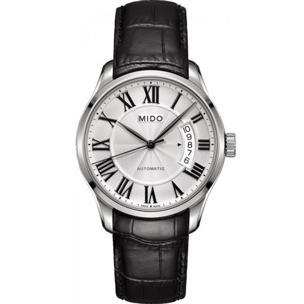 Buy Mido Men's Watch Belluna II M0244071603300 Automatic