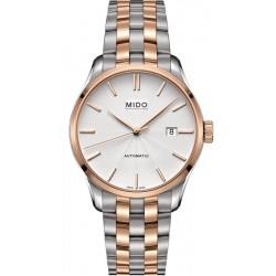 Mido Men's Watch Belluna II M0244072203100 Automatic
