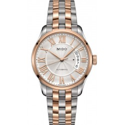 Mido Men's Watch Belluna II M0244072203300 Automatic