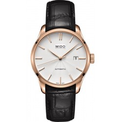 Mido Men's Watch Belluna II M0244073603100 Automatic