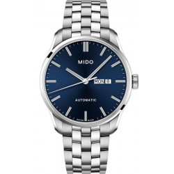 Mido Men's Watch Belluna II M0246301104100 Automatic