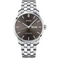 Mido Men's Watch Belluna II M0246301106100 Automatic