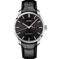 Mido Men's Watch Belluna II M0246301605100 Automatic