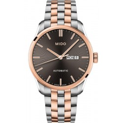 Mido Men's Watch Belluna II M0246302206100 Automatic