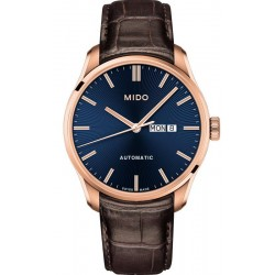 Mido Men's Watch Belluna II M0246303604100 Automatic