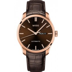 Mido Men's Watch Belluna II M0246303629100 Automatic