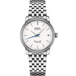 Buy Mido Women's Watch Baroncelli III Heritage M0272071101000 Automatic