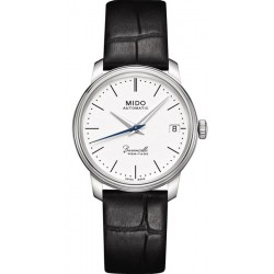 Buy Mido Women's Watch Baroncelli III Heritage M0272071601000 Automatic