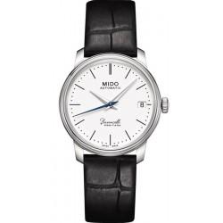 Mido Women's Watch M0272071601000 Baroncelli III Heritage Automatic