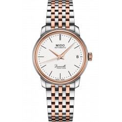 Buy Mido Women's Watch Baroncelli III Heritage M0272072201000 Automatic