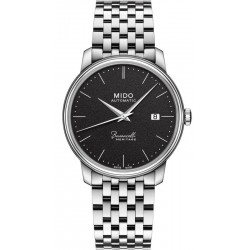 Buy Mido Men's Watch Baroncelli III Heritage M0274071105000 Automatic