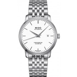 Mido Men's Watch Baroncelli III COSC Chronometer Automatic M0274081101100