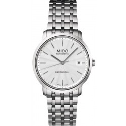 Mido Men's Watch Baroncelli I M38954111 Automatic