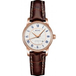 Mido Women's Watch Baroncelli II M76002218 Automatic