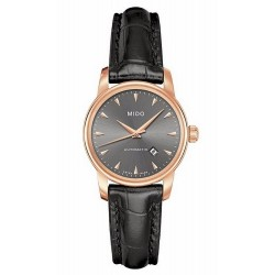 Buy Mido Women's Watch Baroncelli II M76003134 Automatic